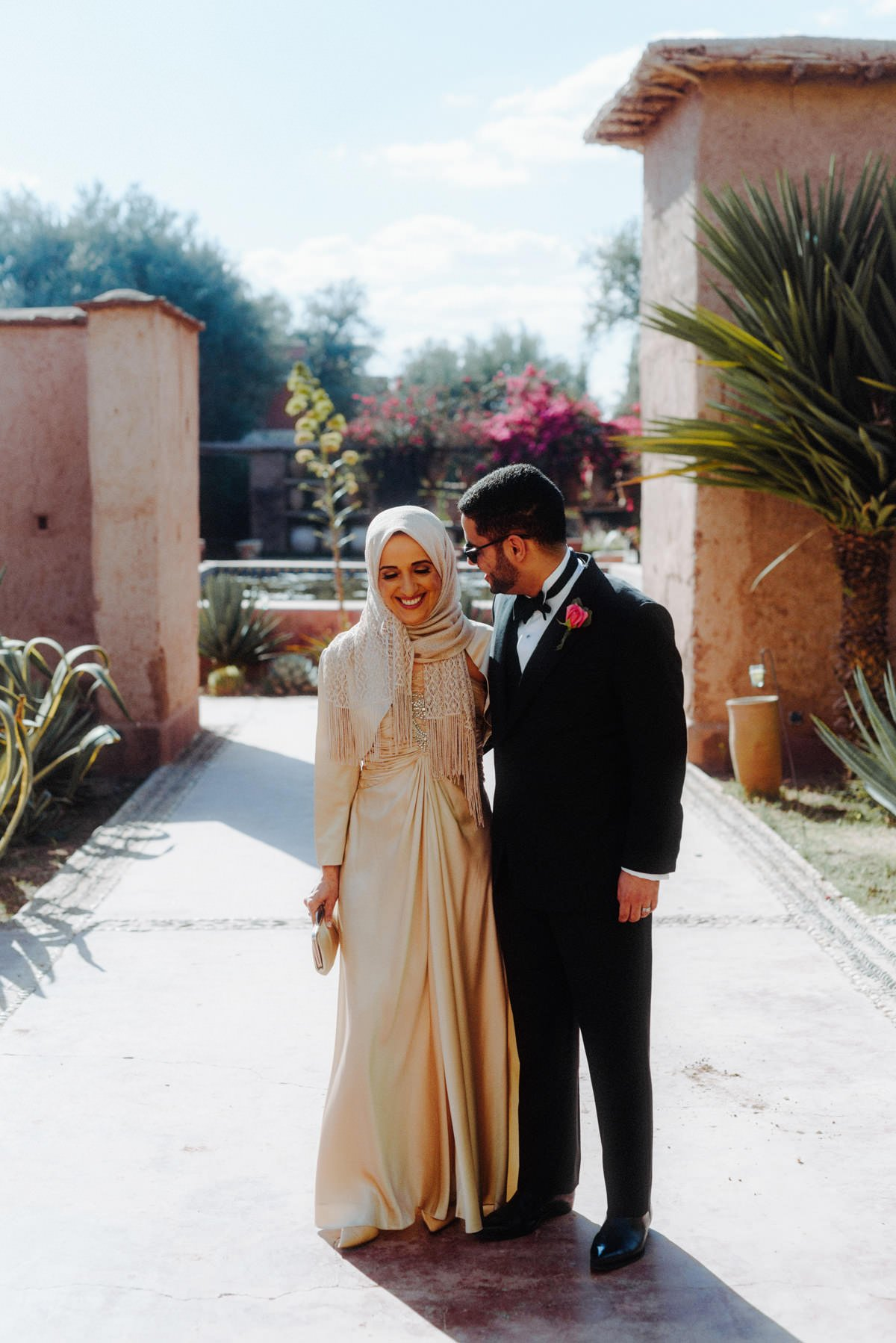 morocco destination wedding