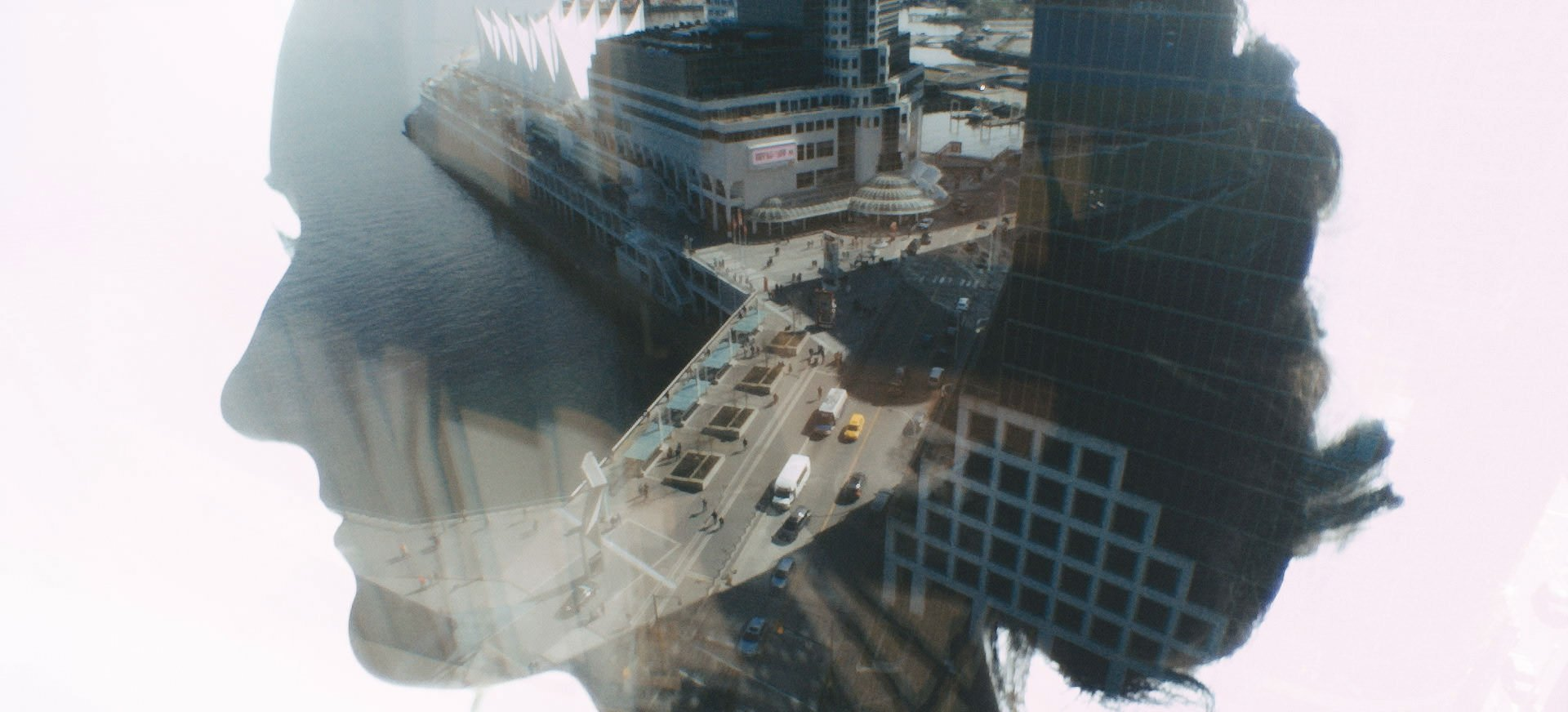 Fairmont Pacific Rim Wedding / Super 8mm Film