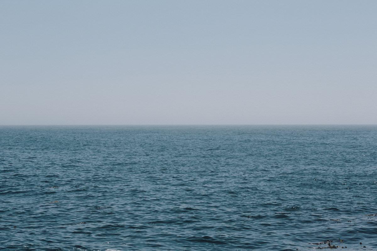 ocean near ucluelet