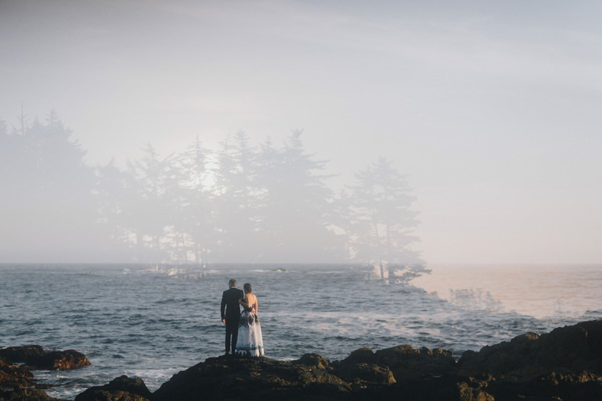 wickaninnish inn wedding