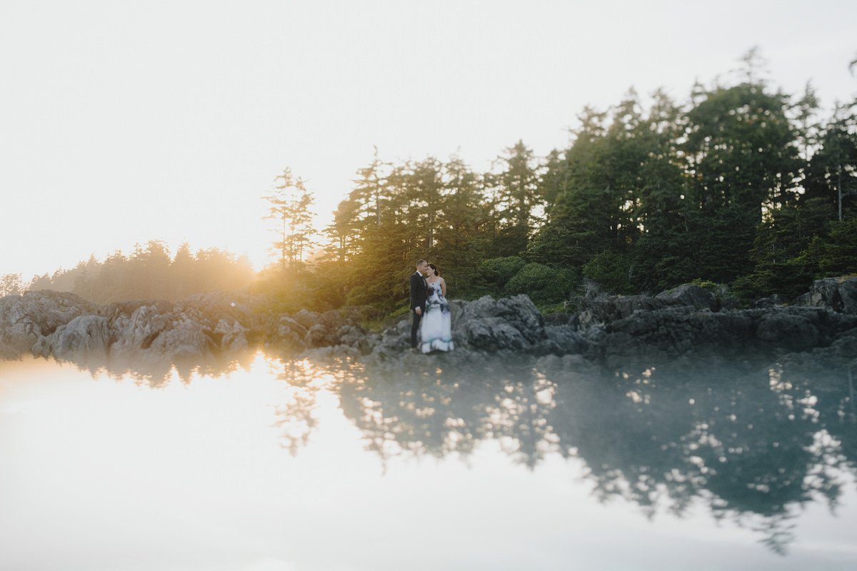 Black Rock Resort Wedding