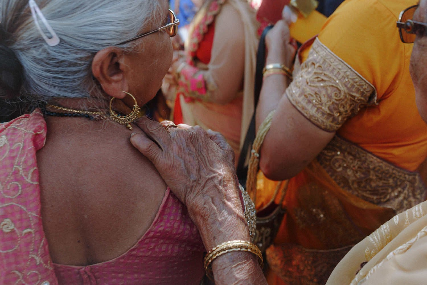 intimate hindu wedding whistler