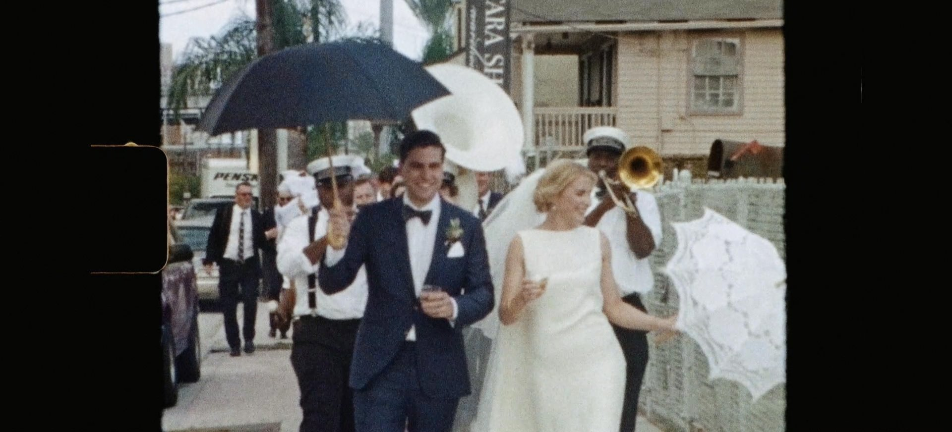 new orleans super 8 wedding video