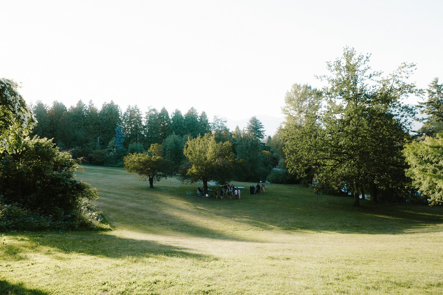 queen elizabeth park outdoor ceremony location