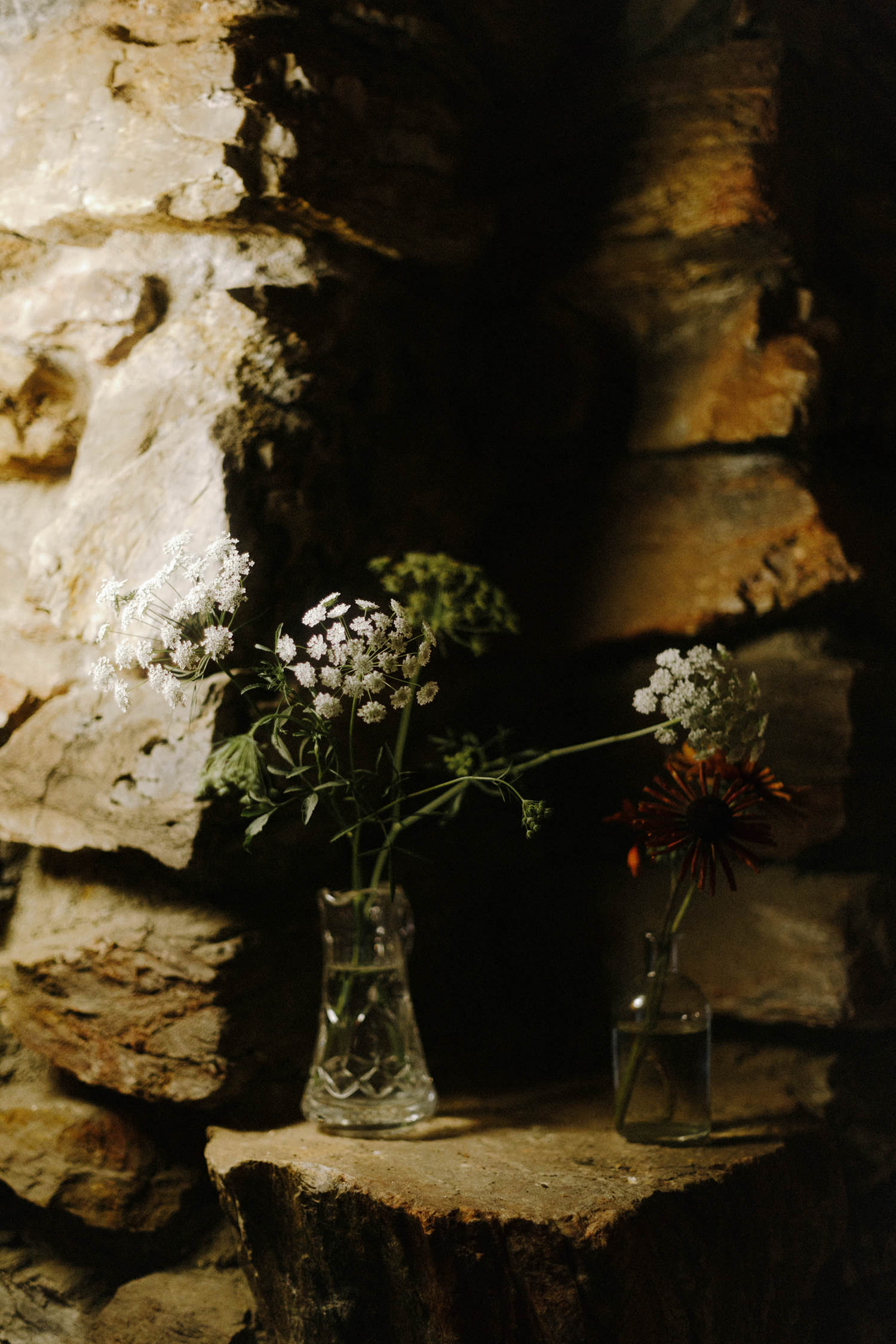 broadturn farms wedding florals