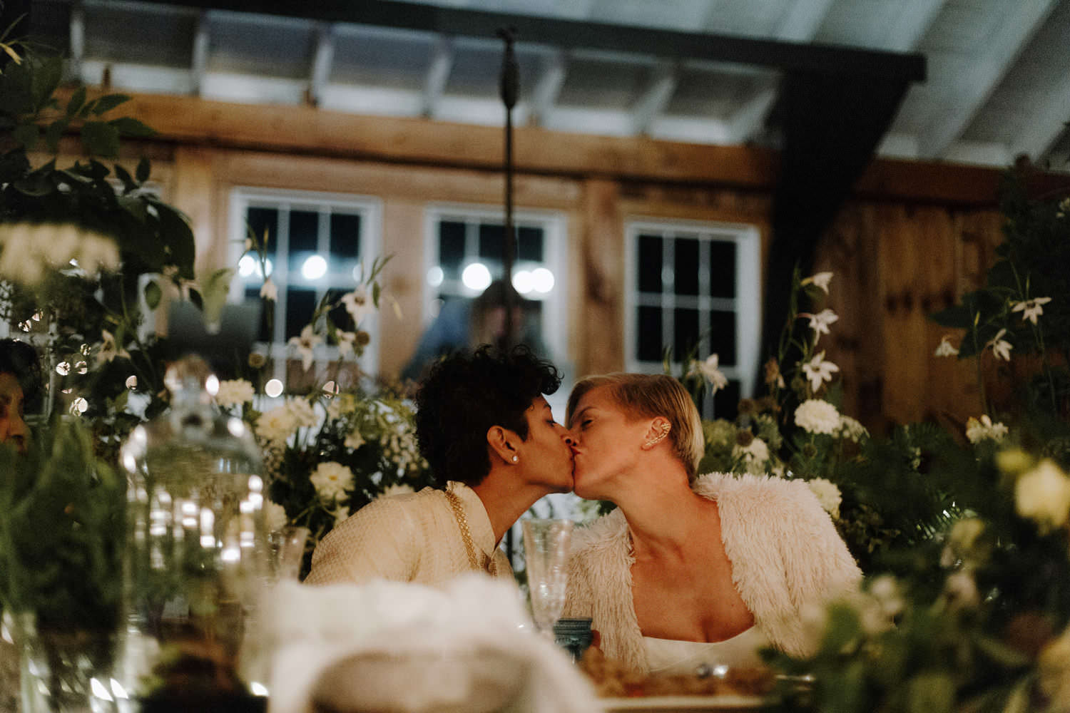 queer wedding new england
