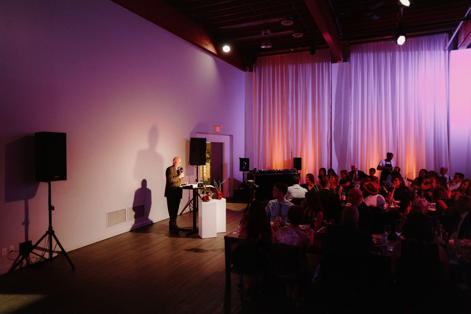 gallery space vancouver wedding venues