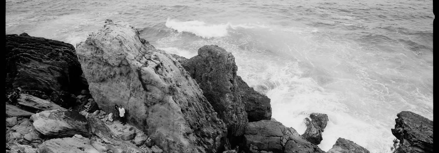 kiama bombo quarry session xpan film