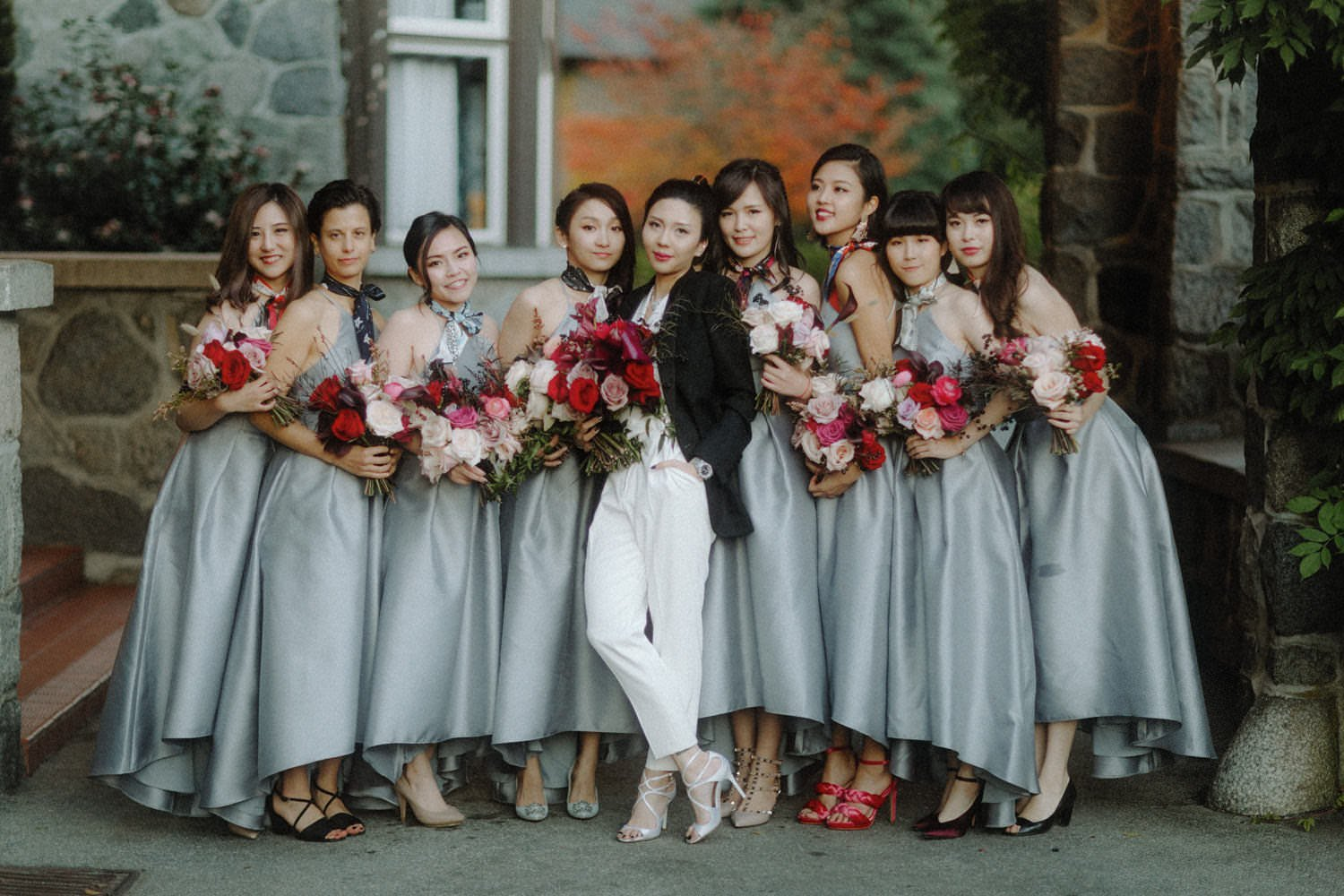 cecil green park house weddings vancouver