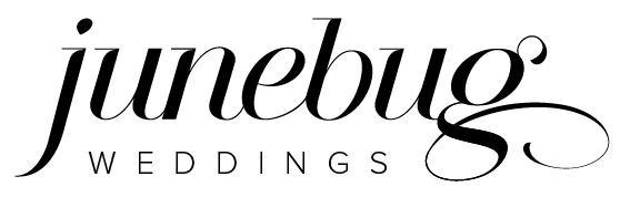 junebug weddings blog inspiration