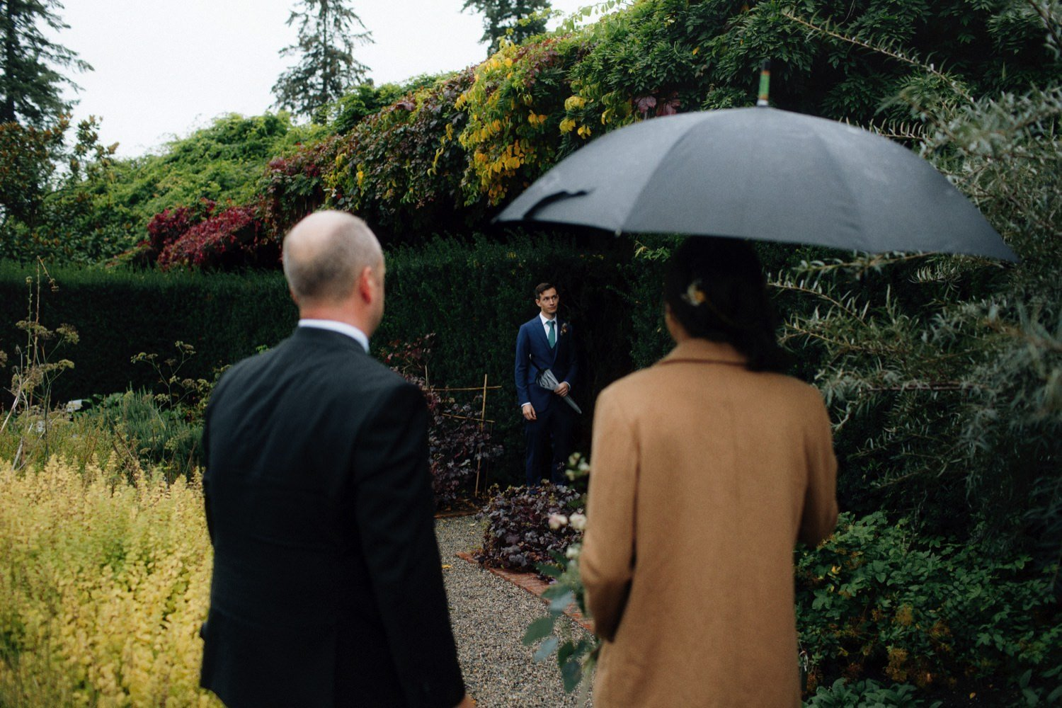 rain on your wedding day in vancouver