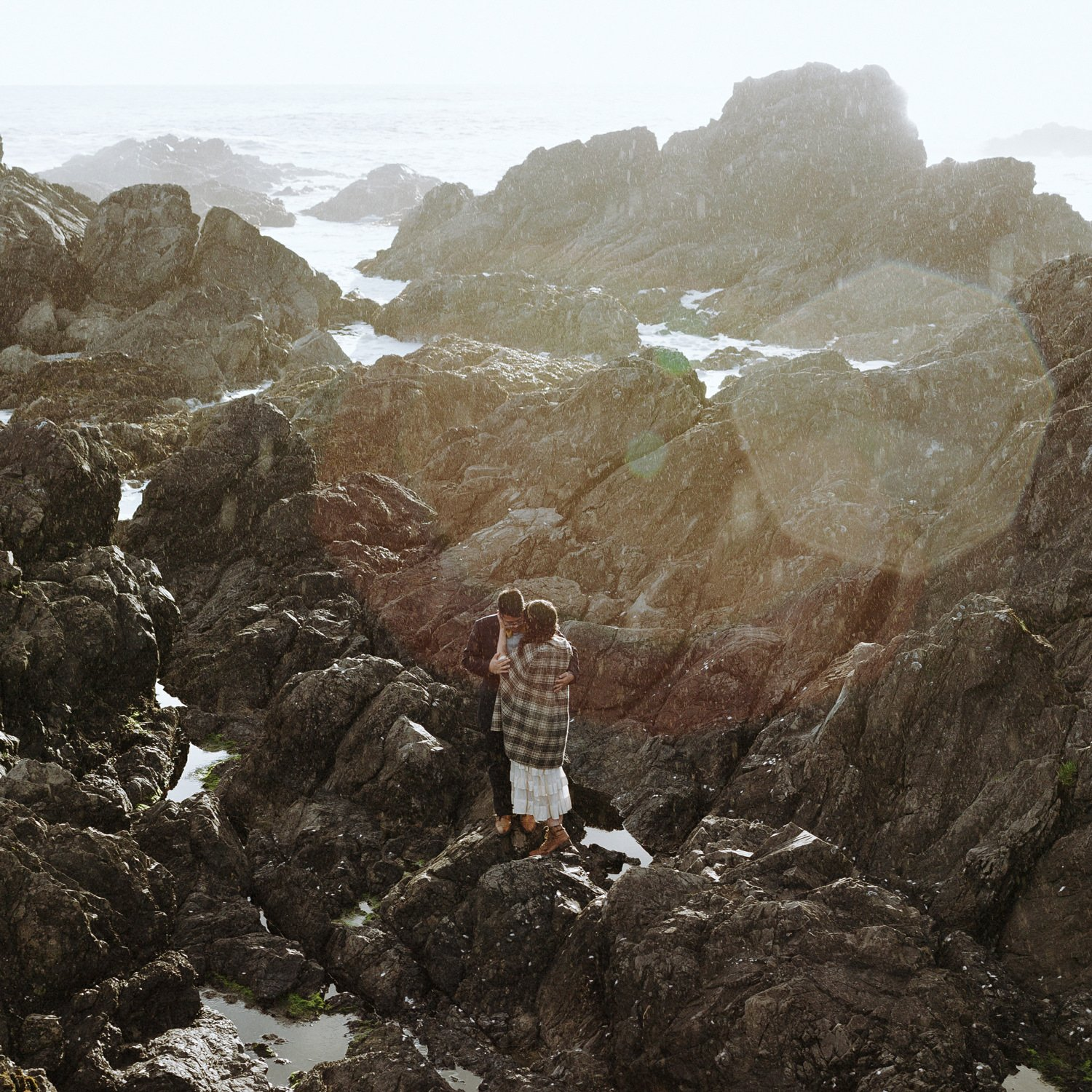 a planning guide to eloping in tofino